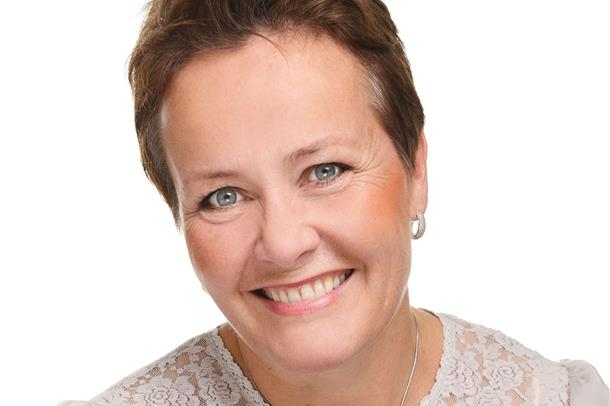 Gro Vik Knutsen