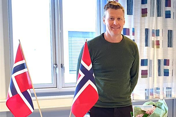 Lars Heggelund